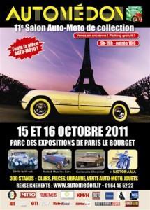 Reskoos expose à Automédon au Bourget