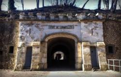 Rencontres d'anciennes au fort de Cormeilles