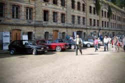Journée du patrimoine au Fort de Cormeilles-en-parisis